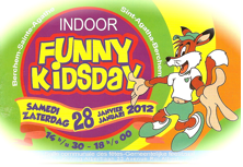 Funny Kids Day